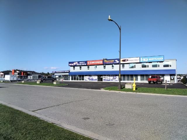 Sudbury Truck & Trailer Centre Inc. (Main Branch)